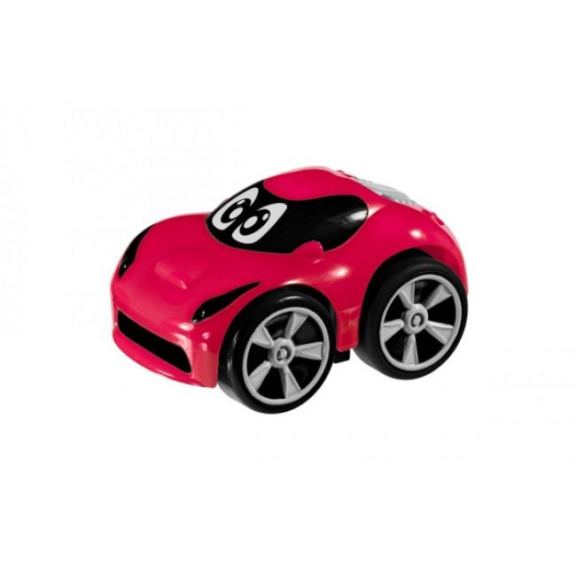 Chicco Brinquedo Carro Tommy Stunt Vermelho