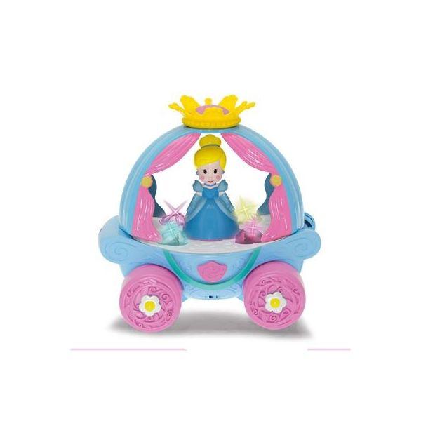 Chicco Brinquedo Carruagem Mágica Cinderela 12M+