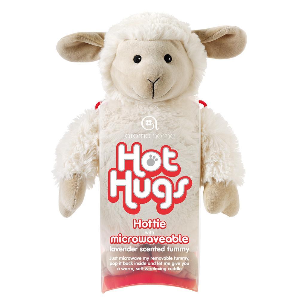 Aroma Home Hot Hugs Ovelha