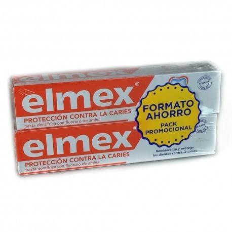 Elmex Pasta Duplo