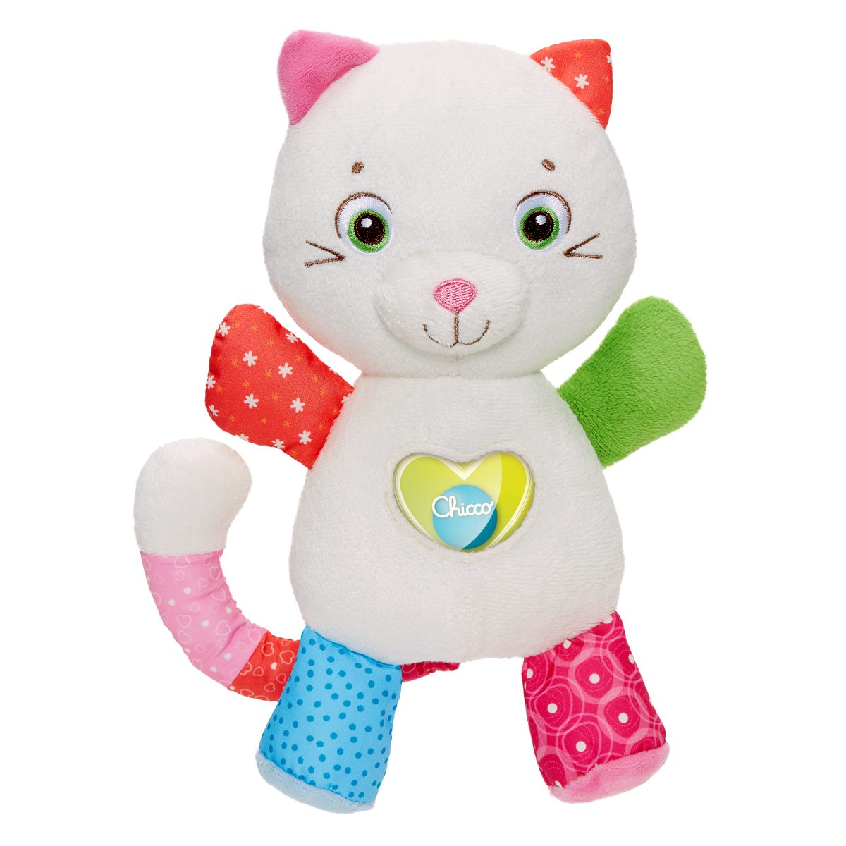 Chicco First Love Gatinho Oliver 0M+