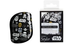 Tangle Teezer Compact Star Wars