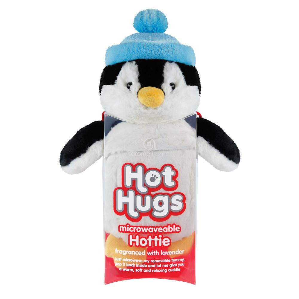Aroma Home Hot Hugs Pinguim