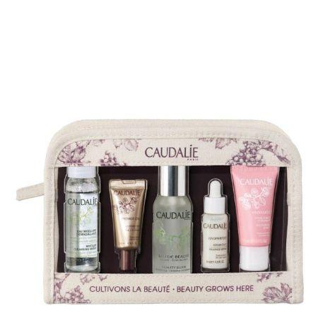 Caudalie Bolsa French Beauty Secret Set