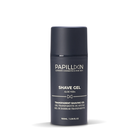 Papillon Shave Gel 100ml