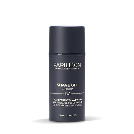 Papillon Shave Gel 100ml