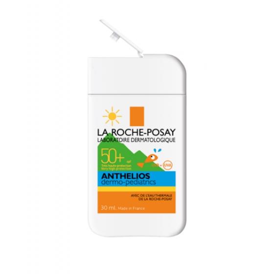La Roche Posay Anthelios Creme Nomade Dermopediátrico 30ml