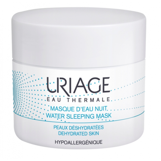 Uriage Eau Thermal Máscara de Noite 50ml