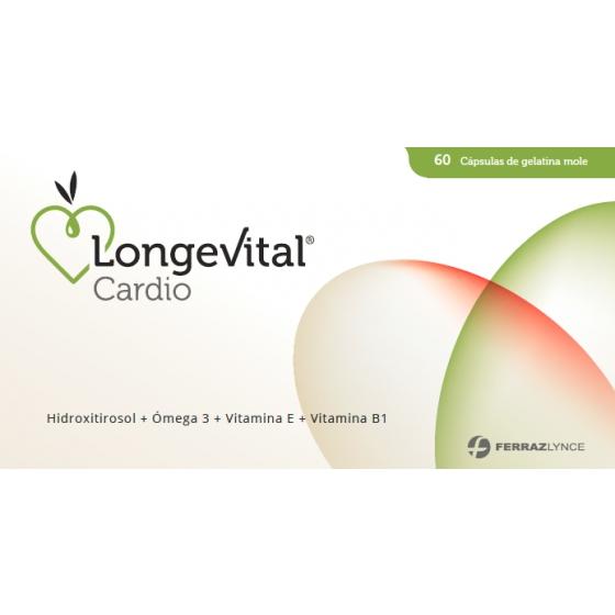 Longevital Cardio