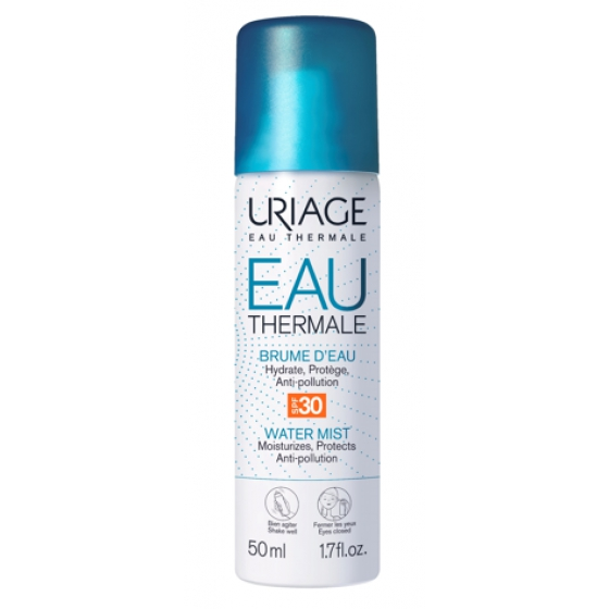 Uriage Eau Thermal Bruma de Água SPF30 50ml