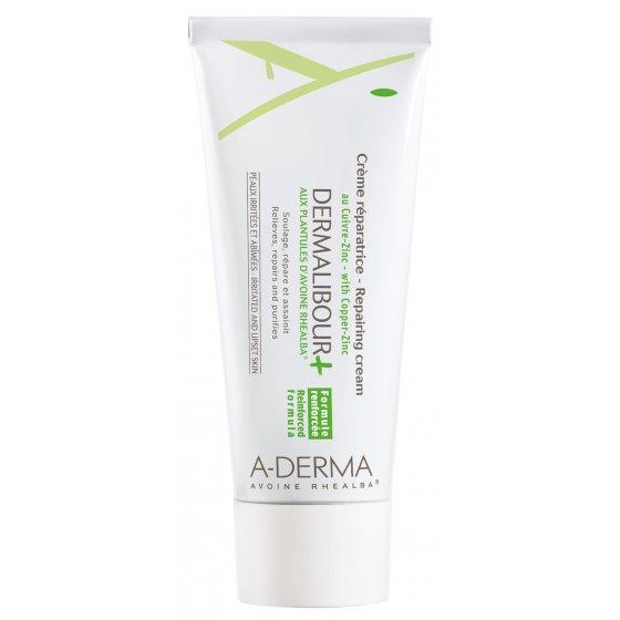 A-Derma Dermalib+ Creme Barreira 100ml
