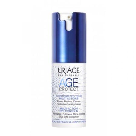 Uriage Age Protect Creme de Olhos  Multi-Action15ml