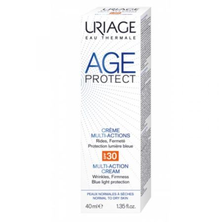 Uriage Age Protection Creme SPF30 Multi-Actions 40ml