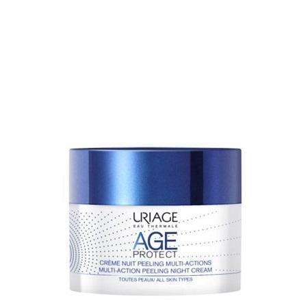 Uriage Age Protect Creme de Noite Renovador 50ml