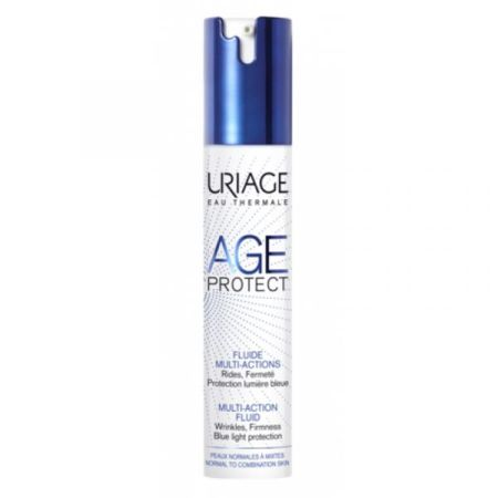 Uriage Age Protect Fluido Multi-Actions 40ml