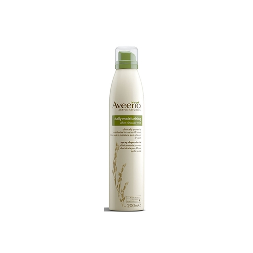 Aveeno Daily Moisturising Spray Pós-Duche 200ml