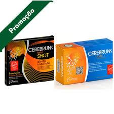 Cerebrum Forte Caps X30+Cerebrum Forte Shot Amp X8