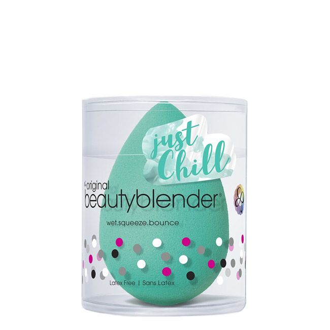 Beautyblender Original Just Chill Verde
