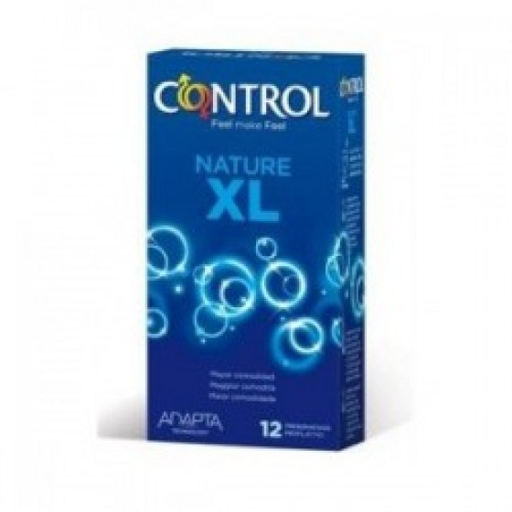 Control Nature Preserv Xl Adapt X12