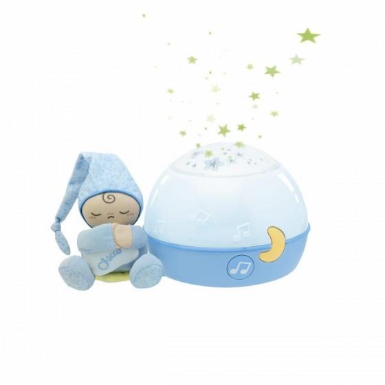 Chicco Projetor  Goodnight Star Azul
