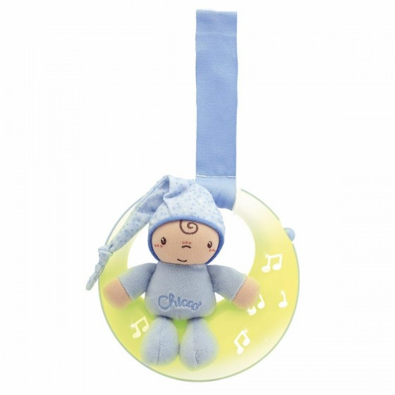Chicco Goodnight Moon Azul