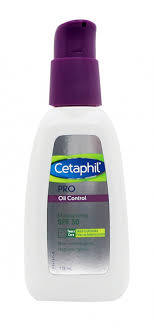 Cetaphil Pro Oil Control Hidra Spf30 118ml