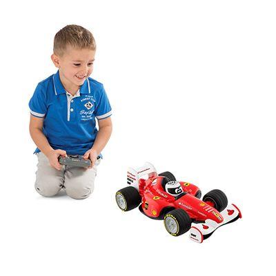 Chicco Ferrari Formula 1 Rc 3an+