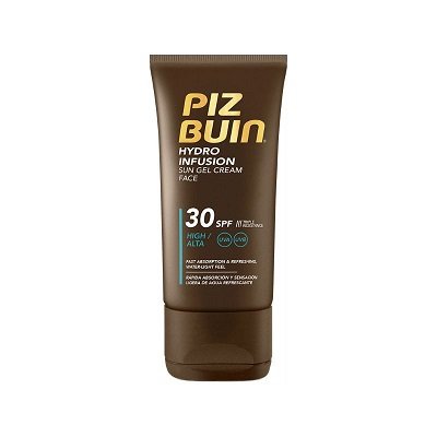 Piz Buin Hydro Infusion Face SPF30 50ml