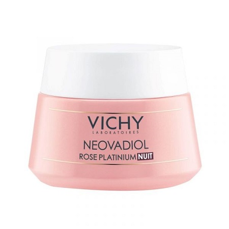 Vichy Neovadiol Cr Rose Platin Noite 50Ml