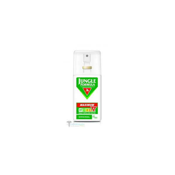 Jungle Formula Prot Max Orig Spray 75ml