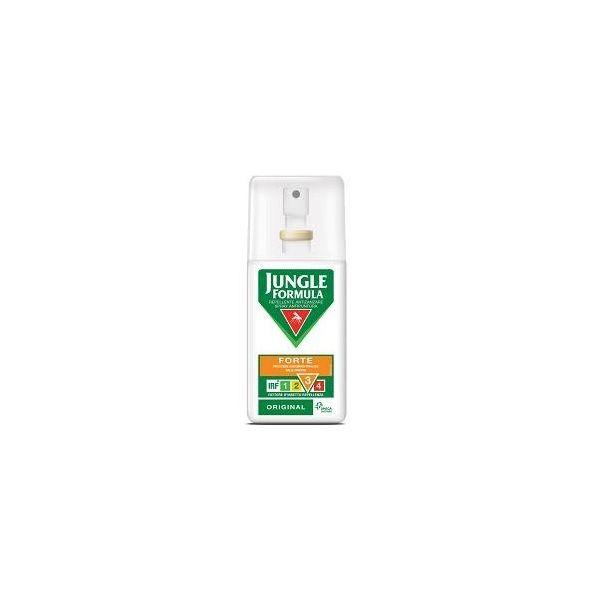 Jungle Formula Forte Orig Spray 75ml