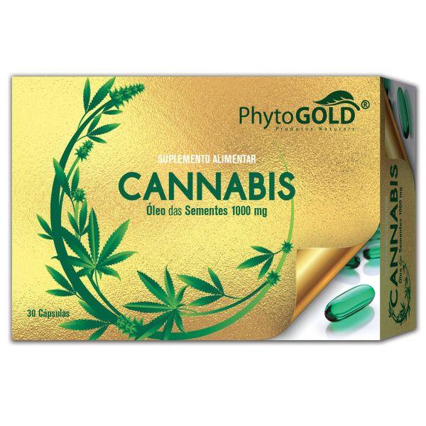 Cannabis Caps X30 cáps(s)