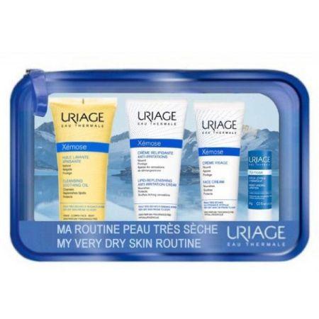 Uriage Pack Xémose Proteção e Nutrição