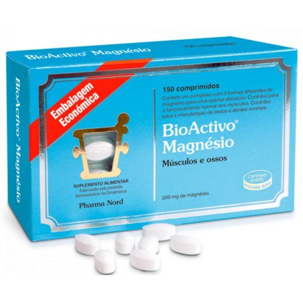Bioactivo Magnesio Comp X150