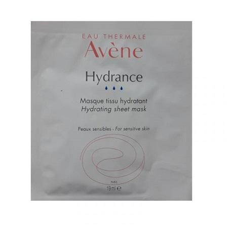 Avene Hydrance Mascara Hidratante 19Ml