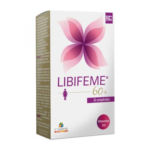 Libifeme 60+ Comp X30