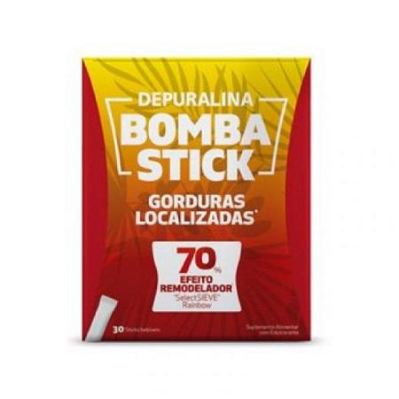 Depuralina Bombastick Saquetas 12,5Ml X30