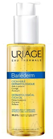 Uriage Bariederm Cica Oleo Dermatologico 105Ml