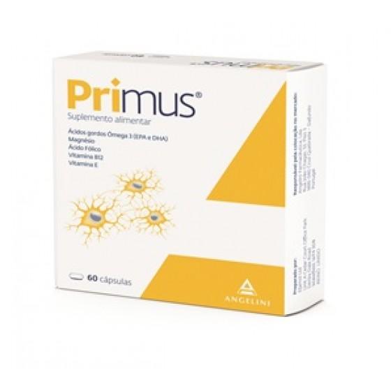 Primus Caps X60