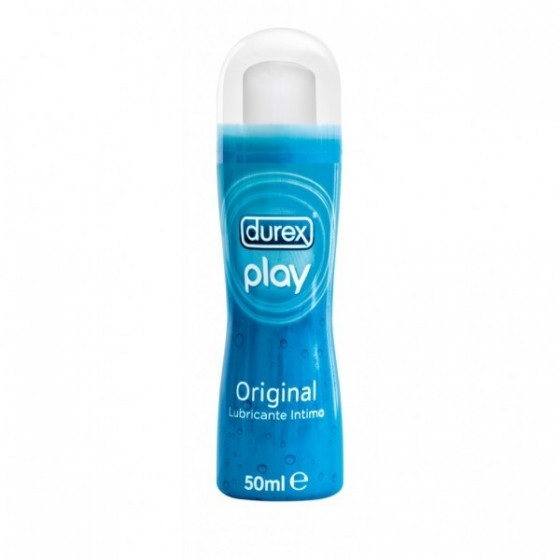 Durex Play Original Pleasure Gel Lubrificante
