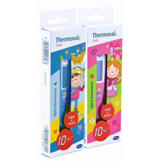 Thermoval Kids Termometro Digital