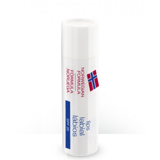 Neutrogena  Stick Labial Fps 20 4,8gr