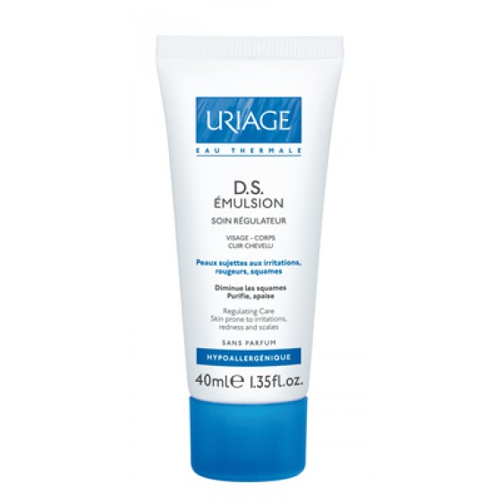 Uriage D.S. Emulsão 40ml
