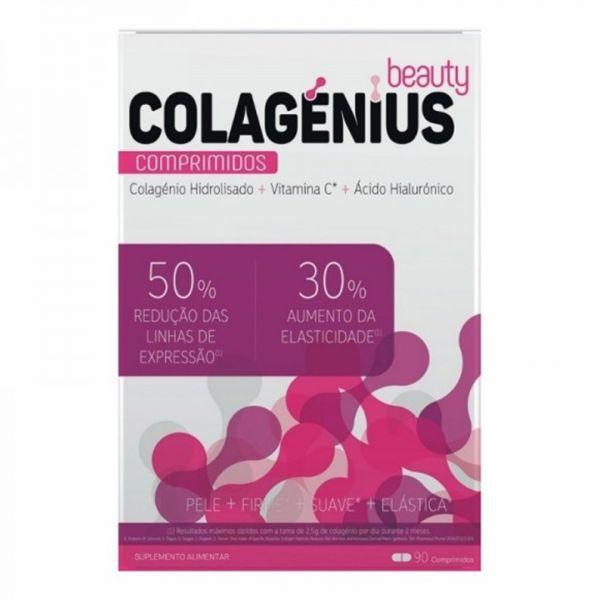 Colagenius Beauty Comp X90