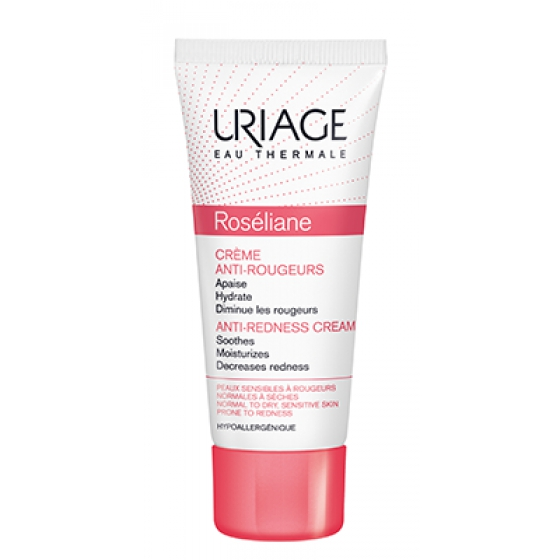Uriage Roseliane  Creme Vermelhidão 40ml
