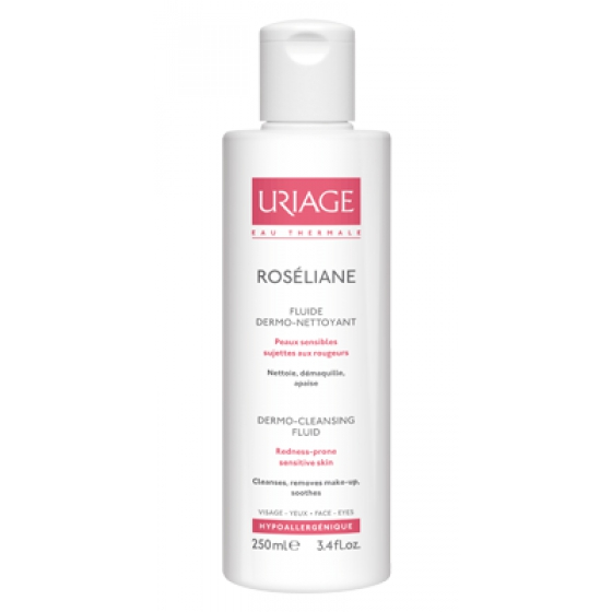 Uriage Roseliane  Fluido Limp 250ml