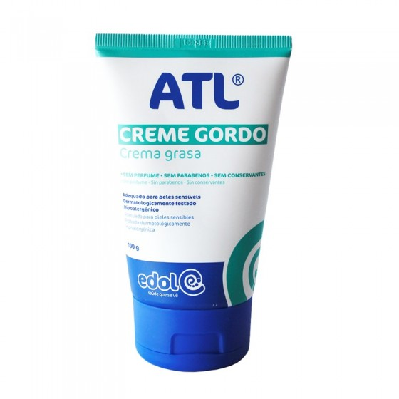 ATL Creme Gordo 100 g