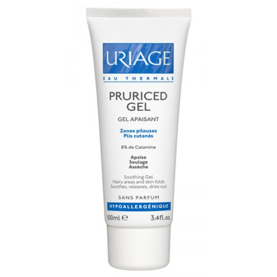 Uriage Pruriced Gel Prurido 100ml