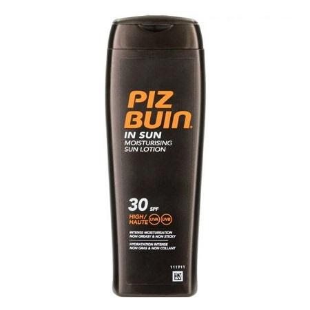 Piz Buin In Sun Loção FPS30 200 Ml