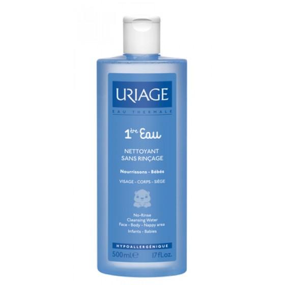 Uriage Bebe 1st Água de Limpeza 1L